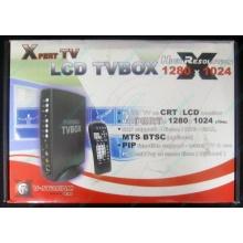 Внешний TV tuner KWorld V-Stream Xpert TV LCD TV BOX VS-TV1531R (Чита)