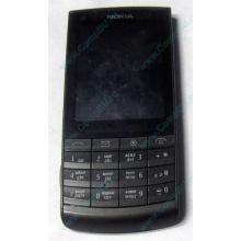 Телефон Nokia X3-02 (на запчасти) - Чита
