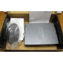 НЕКОМПЛЕКТНЫЙ внешний TV tuner KWorld V-Stream Xpert TV LCD TV BOX VS-TV1531R (без пульта ДУ и проводов) - Чита