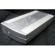 Внешний кейс из алюминия ViPower Saturn VPA-3528B для IDE жёсткого диска в Чите, алюминиевый бокс ViPower Saturn VPA-3528B для IDE HDD (Чита)