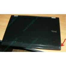 "Ноутбук Dell Latitude E6400 (Intel Core 2 Duo P8400 (2x2.26Ghz) /2048Mb /80Gb /14.1"" TFT (1280x800) - Чита"