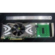 Видеокарта nVidia Quadro FX4500 (Чита)