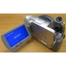 Sony DCR-DVD505E в Чите, видеокамера Sony DCR-DVD505E (Чита)