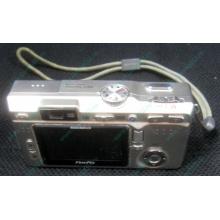 Фотоаппарат Fujifilm FinePix F810 (без зарядного устройства) - Чита