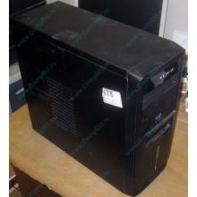 Компьютер Intel Core 2 Duo E7600 (2x3.06GHz) s.775 /2Gb /250Gb /ATX 450W /Windows XP PRO (Чита)