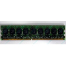 Серверная память 1024Mb DDR2 ECC HP 384376-051 pc2-4200 (533MHz) CL4 HYNIX 2Rx8 PC2-4200E-444-11-A1 (Чита)