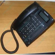Телефон Panasonic KX-TS2388RU (черный) - Чита