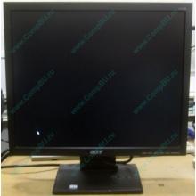 """Монитор 17"""" TFT Acer V173 AAb в Чите, монитор 17"""" ЖК Acer V173AAb (Чита)"""