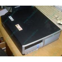 Компьютер HP DC7600 SFF (Intel Pentium-4 521 2.8GHz HT s.775 /1024Mb /160Gb /ATX 240W desktop) - Чита