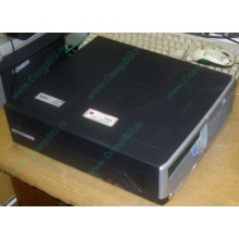 Компьютер HP DC7100 SFF (Intel Pentium-4 520 2.8GHz HT s.775 /1024Mb /80Gb /ATX 240W desktop) - Чита