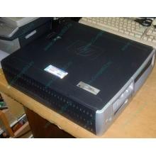 Компьютер HP D530 SFF (Intel Pentium-4 2.6GHz s.478 /1024Mb /80Gb /ATX 240W desktop) - Чита