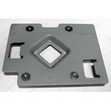 Металлическая подложка под MB HP 460233-001 (460421-001) для кулера CPU от HP ML310G5  (Чита)