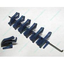 Пластиковые защелки от серверов HP для планок-заглушек PCI (Чита)