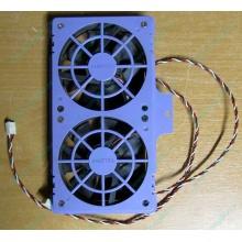 Блок вентиляторов от корпуса Chieftec (Чита)