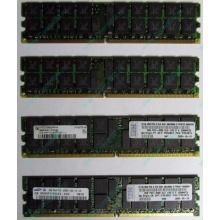 IBM 73P2871 73P2867 2Gb (2048Mb) DDR2 ECC Reg memory (Чита)
