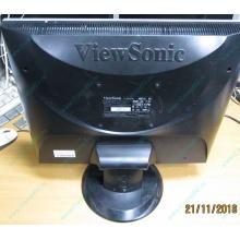 """Монитор 19"""" ViewSonic VA903 с дефектом изображения (битые пиксели по углам) - Чита."""