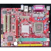 Материнская плата MSI MS-7142 K8MM-V socket 754 (Чита)
