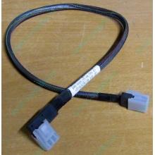 Угловой кабель Mini SAS to Mini SAS HP 668242-001 (Чита)