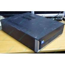 Компьютер Intel Core 2 Quad Q8400 (4x2.66GHz) /2Gb DDR3 /250Gb /ATX 250W Slim Desktop (Чита)