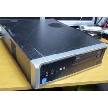 Компьютер Intel Core i3 2120 (2x3.3GHz HT) /4Gb DDR3 /250Gb /ATX 250W Slim Desktop (Чита)