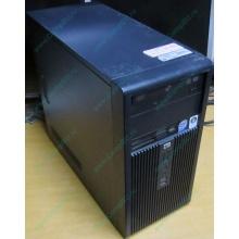 Компьютер Б/У HP Compaq dx7400 MT (Intel Core 2 Quad Q6600 (4x2.4GHz) /4Gb /250Gb /ATX 300W) - Чита