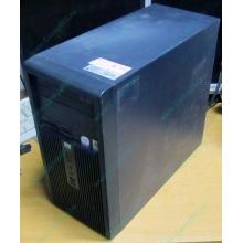 Компьютер HP Compaq dx7400 MT (Intel Core 2 Quad Q6600 (4x2.4GHz) /4Gb /250Gb /ATX 350W) - Чита