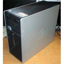 Компьютер HP Compaq dc5800 MT (Intel Core 2 Quad Q9300 (4x2.5GHz) /4Gb /250Gb /ATX 300W) - Чита