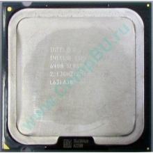 Процессор Intel Core 2 Duo E6400 (2x2.13GHz /2Mb /1066MHz) SL9S9 socket 775 (Чита)