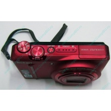 Фотоаппарат Nikon Coolpix S9100 (без зарядного устройства) - Чита