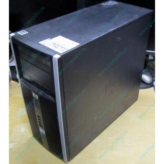 Б/У компьютер HP Compaq 6000 MT (Intel Core 2 Duo E7500 (2x2.93GHz) /4Gb DDR3 /320Gb /ATX 320W) - Чита