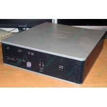 Компьютер HP Compaq 5800 (Intel Core 2 Quad Q6600 (4x2.4GHz) /4Gb /250Gb /ATX 240W Desktop) - Чита