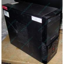 Компьютер 4 ядра Intel Core 2 Quad Q9500 (2x2.83GHz) s.775 /4Gb DDR3 /320Gb /ATX 450W /Windows 7 PRO (Чита)