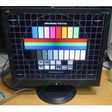 """Монитор 19"""" ViewSonic VA903b (1280x1024) есть битые пиксели (Чита)"""