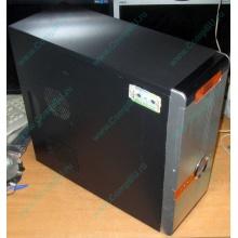 Компьютер Intel Core 2 Quad Q6600 (4x2.4GHz) /4Gb /500Gb /ATX 450W (Чита)