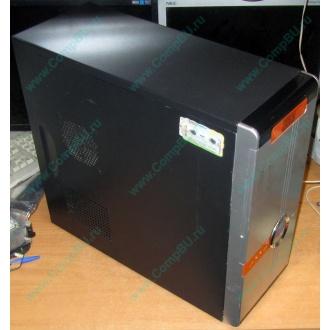 4-хядерный компьютер Intel Core 2 Quad Q6600 (4x2.4GHz) /4Gb /500Gb /ATX 450W (Чита)