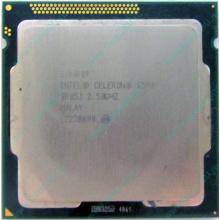 Процессор Intel Celeron G540 (2x2.5GHz /L3 2048kb) SR05J s.1155 (Чита)