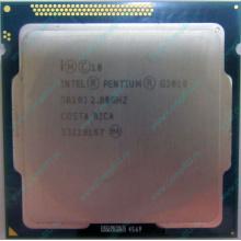 Процессор Intel Pentium G2010 (2x2.8GHz /L3 3072kb) SR10J s.1155 (Чита)