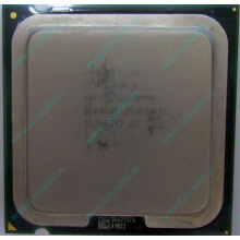 Процессор Intel Pentium-4 661 (3.6GHz /2Mb /800MHz /HT) SL96H s.775 (Чита)