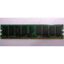 Модуль оперативной памяти 4096Mb DDR2 Kingston KVR800D2N6 pc-6400 (800MHz)  (Чита)