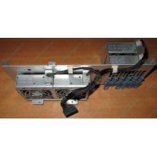 Кабель HP 224998-001 для 4 внутренних вентиляторов Proliant ML370 G3/G4 (Чита)