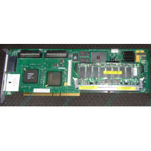 SCSI рейд-контроллер HP 171383-001 Smart Array 5300 128Mb cache PCI/PCI-X (SA-5300) - Чита