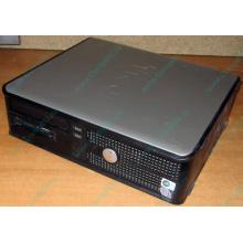 Лежачий Б/У компьютер Dell Optiplex 755 SFF (Intel Core 2 Duo E7200 (2x2.53GHz) /2Gb DDR2 /160Gb /ATX 280W Desktop) - Чита
