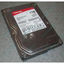 Дефектный жесткий диск 1Tb Toshiba HDWD110 P300 Rev ARA AA32/8J0 HDWD110UZSVA (Чита)