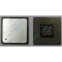 Процессор Intel Celeron (2.4GHz /128kb /400MHz) SL6VU s.478 (Чита)