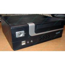 Б/У неттоп Depo Neos 220USF (Intel Atom D2700 (2x2.13GHz HT) /2Gb DDR3 /320Gb /miniITX) - Чита