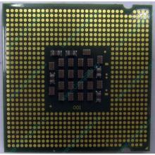 Процессор Intel Celeron D 331 (2.66GHz /256kb /533MHz) SL8H7 s.775 (Чита)