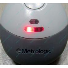 Глючный сканер ШК Metrologic MS9520 VoyagerCG (COM-порт) - Чита