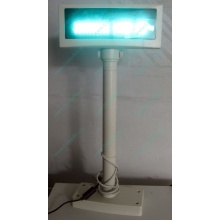 Глючный дисплей покупателя 20х2 в Чите, на запчасти VFD customer display 20x2 (COM) - Чита
