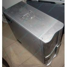 Алюминиевый корпус Thermaltake Tsunami Dream VA3000SNA Aluminium Silver 400W ATX (Чита)
